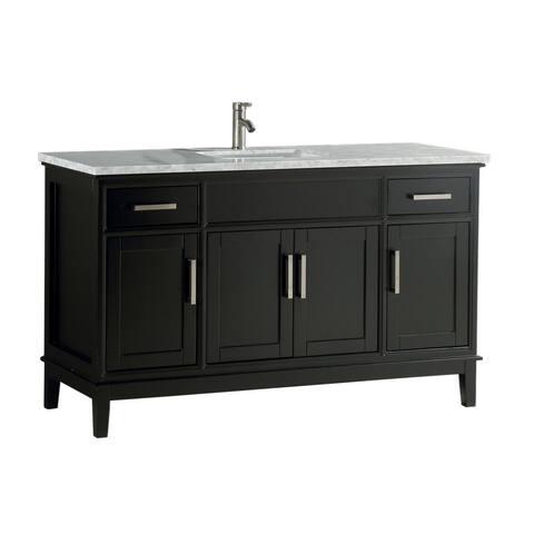 """MTD Regal 48"""" Single Sink Bathroom Vanity"""