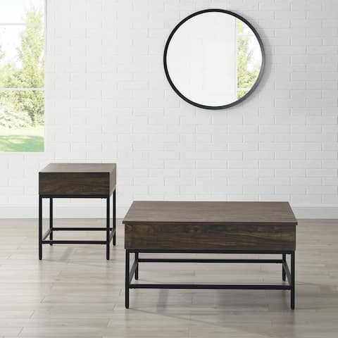 Jacobsen 2Pc Coffee Table Set