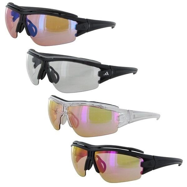Adidas 'Evil Eye Halfrim Pro S' Sunglasses. Opens flyout.