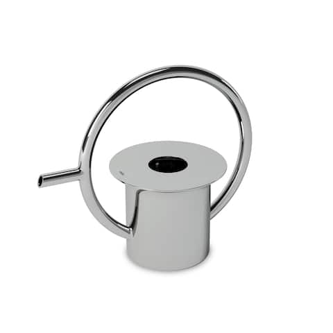 Quench Watering Can Stainless Steel