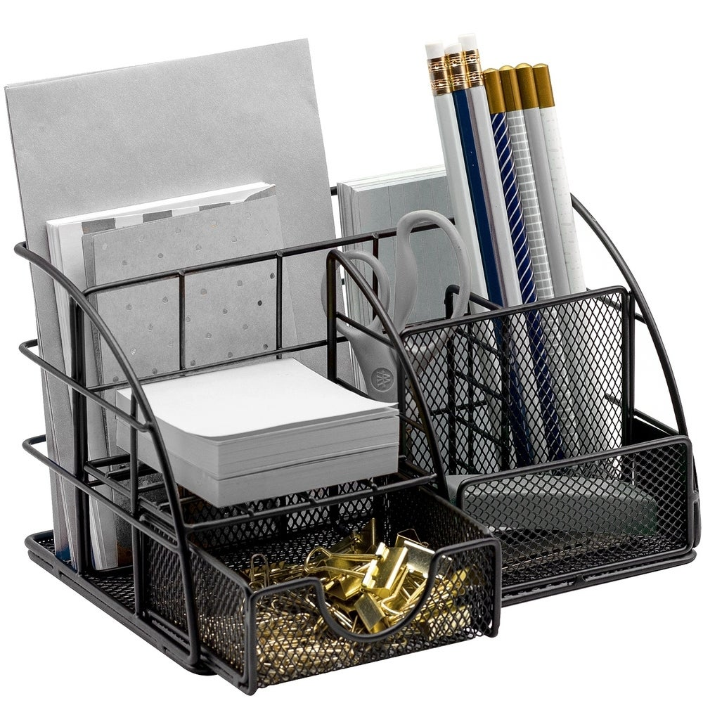 Buy New Products - Desk Organizers Online at Overstock  Our Best