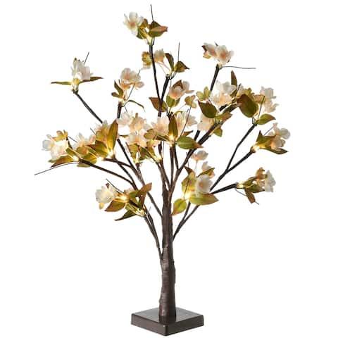 """23"""" Pear Blossom Tree"""