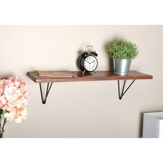 Wall Mount Shelf Triangle Hardware