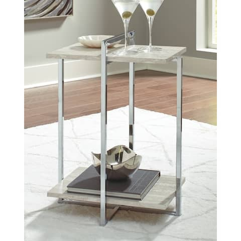 Bodalli Chair Side End Table