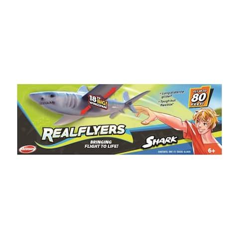 Realflyers Long-Distance Glider - Shark