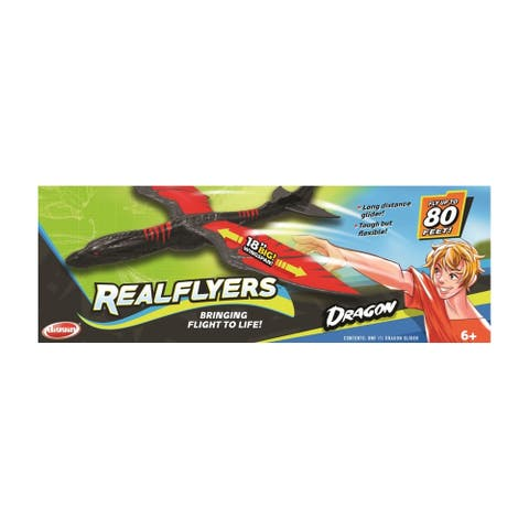 Realflyers Long-Distance Glider - Dragon