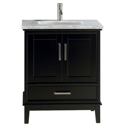 """MTD Regal 24"""" Single Sink Bathroom Vanity"""