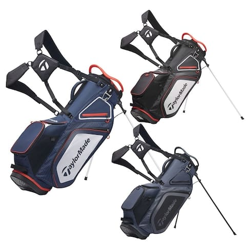 2020 TaylorMade 8.0 Stand Bag