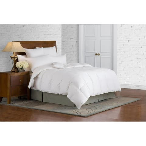 The Inspiring Home Ultimate Down Comforter