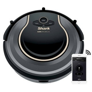 Refurbished Shark ION Robot Vacuum with Wi-Fi