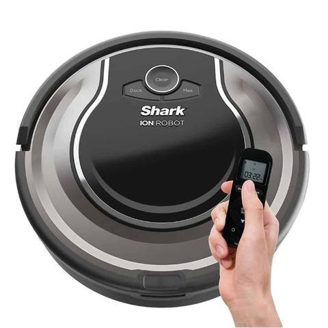 Refurbished Shark ION Robot Vacuum with Remote