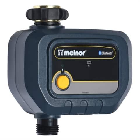 Melnor 1-Zone Bluetooth Water Timer