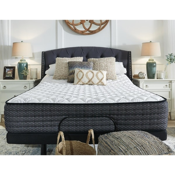 Signature Design by Ashley Limited Edition Twin XL Mattress. Opens flyout.