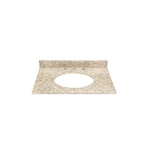 Jordan Modular Collection 31-x 22 inch Vanity Countertop