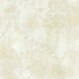Link to Regal Damask Wallpaper Similar Items in Wall Coverings