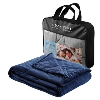 Kellan 2 in 1 Warm & Cool Weighted Blanket