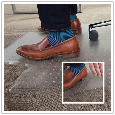 INDOOR PVC CHAIR MAT 900x1200mmFor Carpet ( 36x48in)