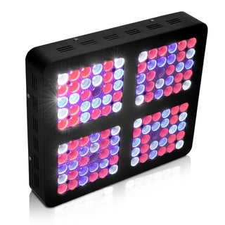 LED Grow Light 600W Plants Lamp Full Spectrum Indoor Vegetable Flower