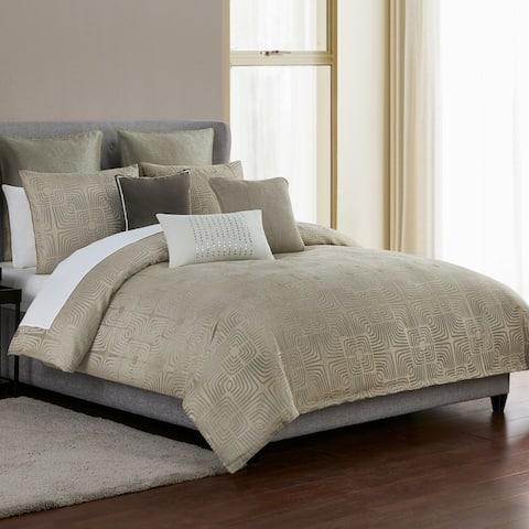 Highline Bedding Co Theo 3 Pc. Comforter Set