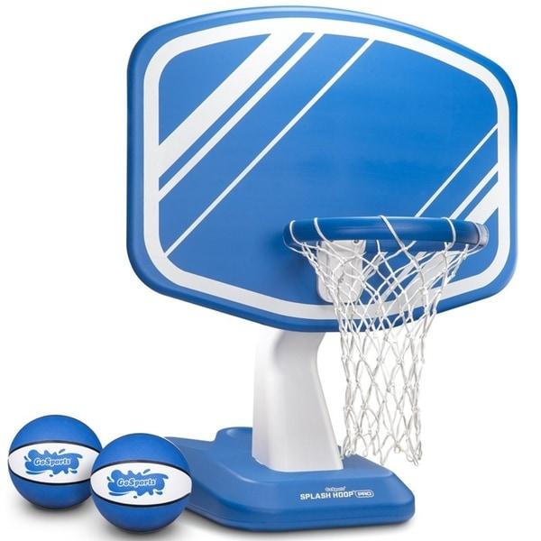 GoSports Splash Hoop PRO Poolside Basketball Game. Opens flyout.