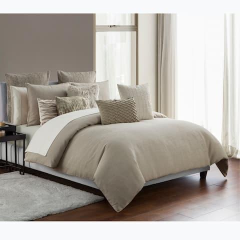 Highline Bedding Co Madrid 3 PC Comforter Set