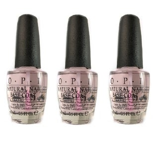 Link to OPI Lacquer-Base Coat 3 PACK Similar Items in Nail Care