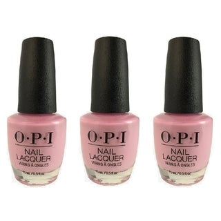 Link to OPI Lacquer-Mod About You 3 PACK Similar Items in Nail Care