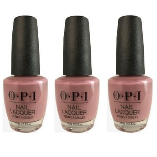 Link to OPI Lacquer-Tickle My France-y 3 PACK Similar Items in Nail Care