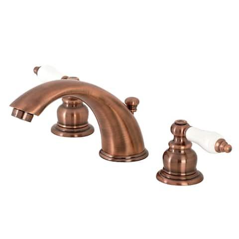 Magellan Widespread Bathroom Faucet