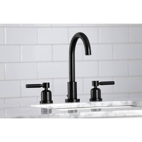 Kaiser Widespread Bathroom Faucet