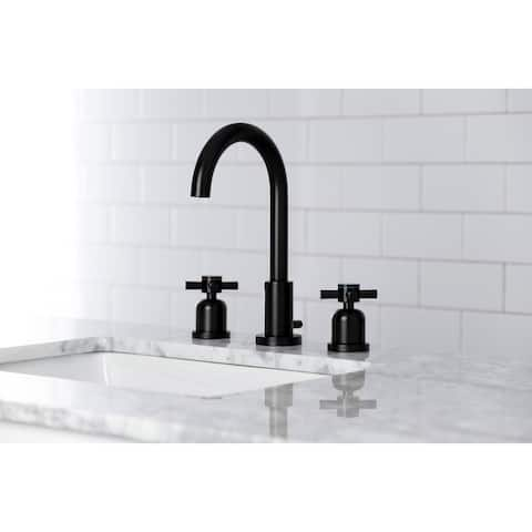 Concord Widespread Bathroom Faucet