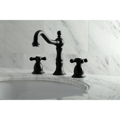 Heritage Widespread Bathroom Faucet