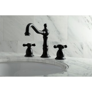 Heritage Widespread Bathroom Faucet