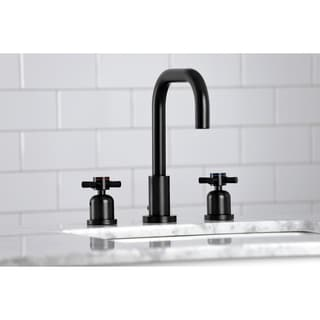 Link to Concord Widespread Bathroom Faucet Similar Items in Faucets