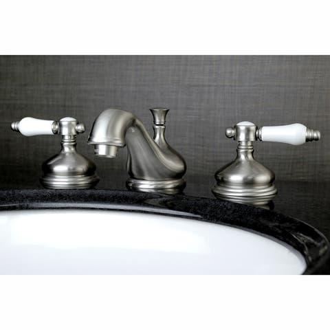 Bel-Air Widespread Bathroom Faucet