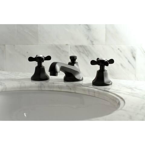 Essex Widespread Bathroom Faucet