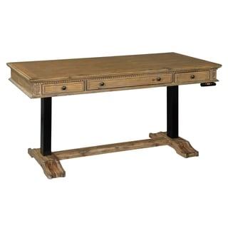Hekman Wellington Hall Lift/ Adjustable Desk