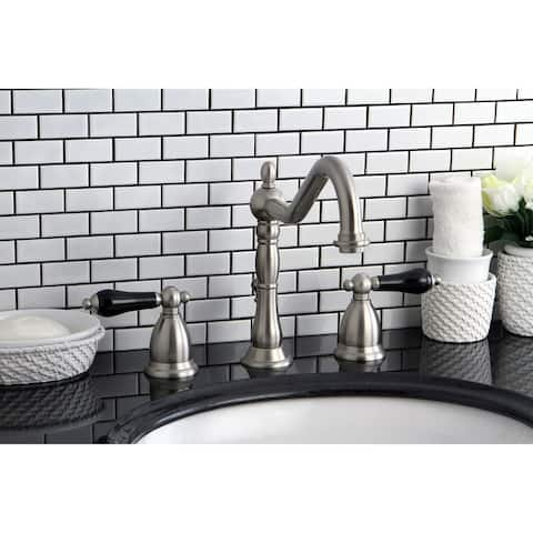 Duchess Widespread Bathroom Faucet
