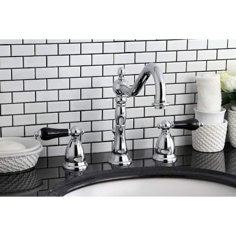 Duchess Widespread Bathroom Faucet