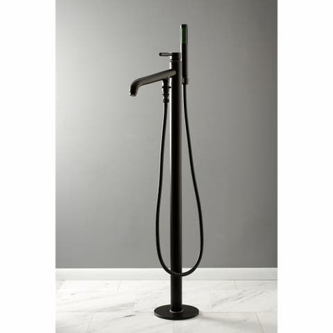 Concord Freestanding Tub Faucet with Hand Shower
