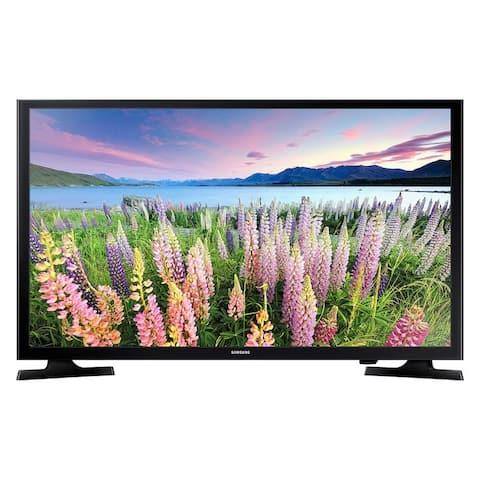 "Refurbished SAMSUNG 40"" Smart Full HD TV"