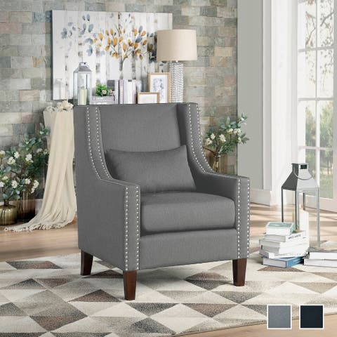 Moritz Accent Chair