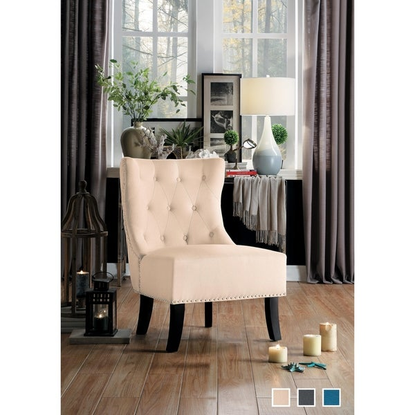 Kari Accent Chair. Opens flyout.