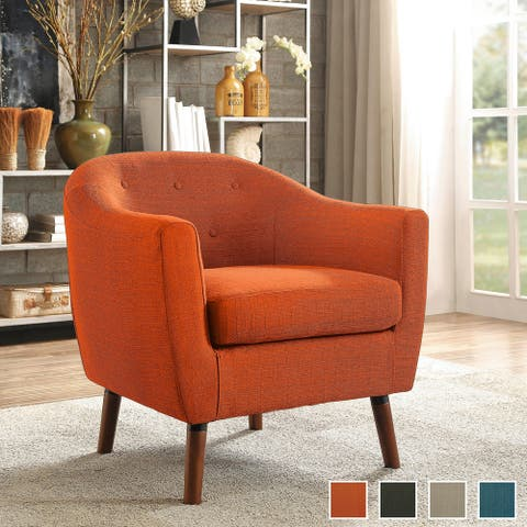 Waldorf Accent Chair