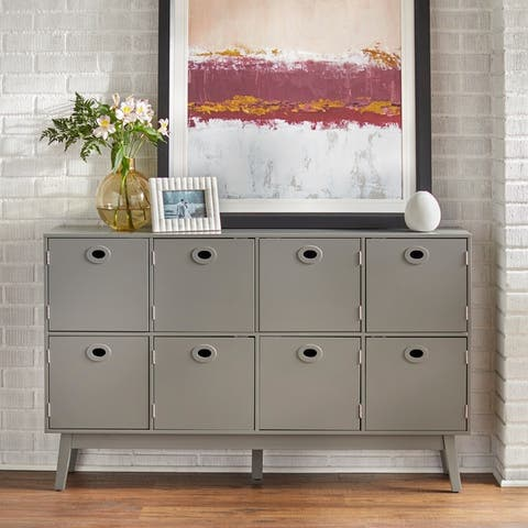 Simple Living Extra Large Jamie Cabinet