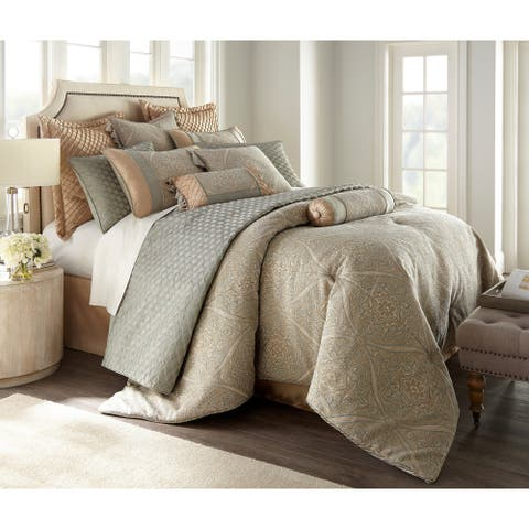 Thread and Weave Newport 3-piece Duvet Set