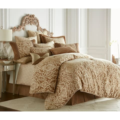 Thread and Weave Westlake 3-piece Comforter Set