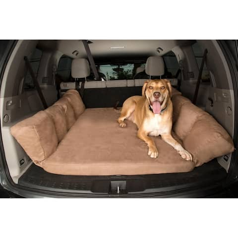 Backseat Barker Travel Bed - SUV Edition