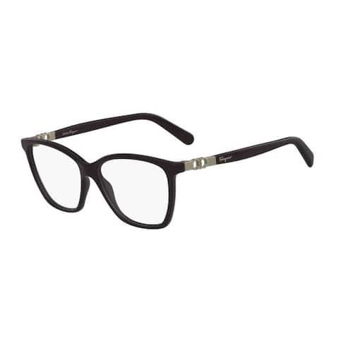 Ferragamo Rx SF2814 Black Women Eyeglasses