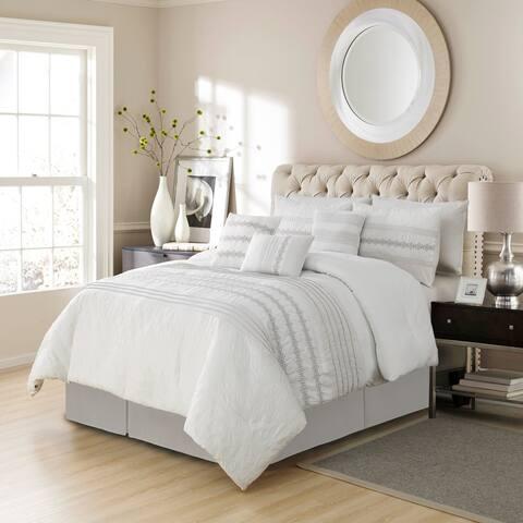 Ferrin Luxury Comforter Set